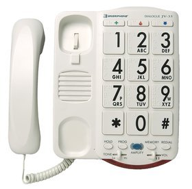 50dB Big Button Phone