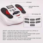 Foot Massager Machine for Blood Circulation – Calf Feet Leg Body Acupuncture4