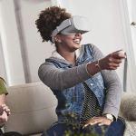 Oculus Go Standalone Virtual Reality Headset – 32GB by Oculus5