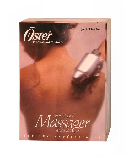 Oster Professional 103 Stim-U-Lax Massager 2