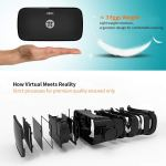 PIMAX 4K Virtual Reality Headset VR Headset 3D VR Glasses for PC Game Video by PIMAX6