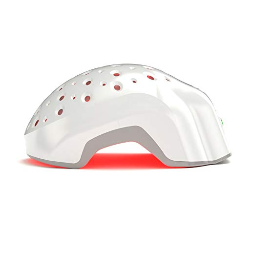 Theragrow Hair Growth Helmet – FDA Cleared, Premium Laser