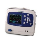 Welch Allyn 802LT0N-0E0 Propaq LT Continuous Patient Vital Signs Monitor