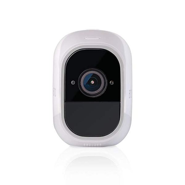 Arlo Technologies 2 Add-on Security Camera, Rechargeable
