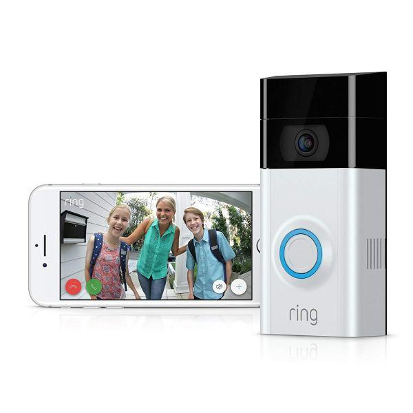 Ring Video Doorbell 24