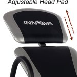 Innova ITX9600 Heavy Duty Inversion Table with Adjustable Headrest & Protective Cover7