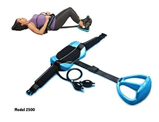 Posture Pump Relief for Sciatica and Low Back Pain – Penta Vec Model 2500