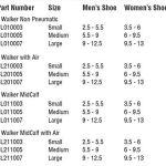 Bledsoe JWalker Fracture Cast Boot, Without Mid-Calf Regular Medium 2