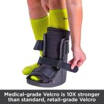 BraceAbility Short Broken Toe Boot6