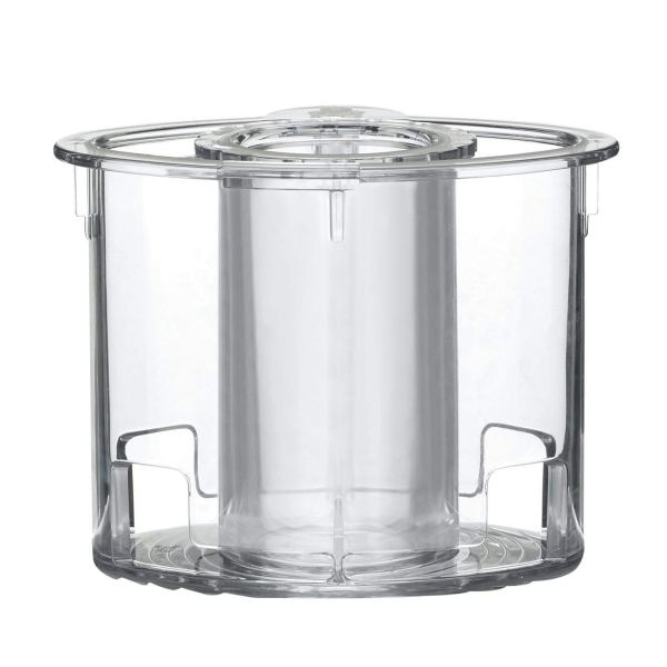 Cuisinart DFP-14BCNY 14-Cup Food Processor, Brushed Stainless Steel3