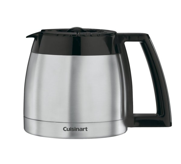 Cuisinart DGB-900BC Grind & Brew Thermal 12-Cup Automatic Coffeemaker3