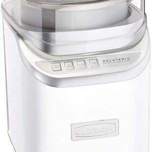 Máquina de Sorvetes Elétrica Cuisinart ICE-60W