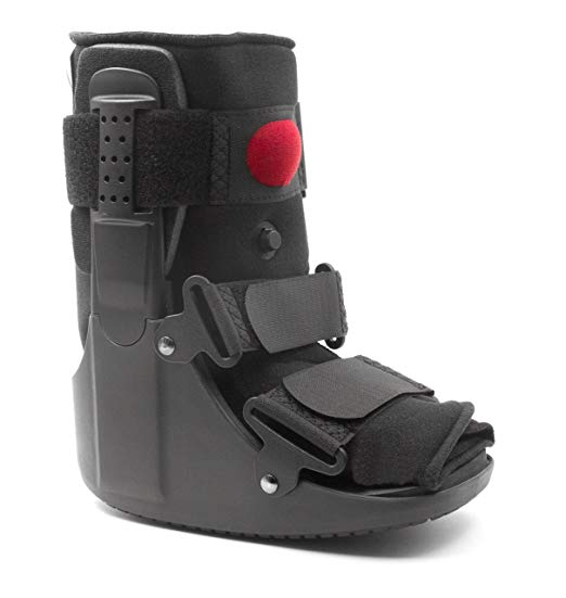 Mars Wellness Premium Short Air Cam Walker Fracture Ankle