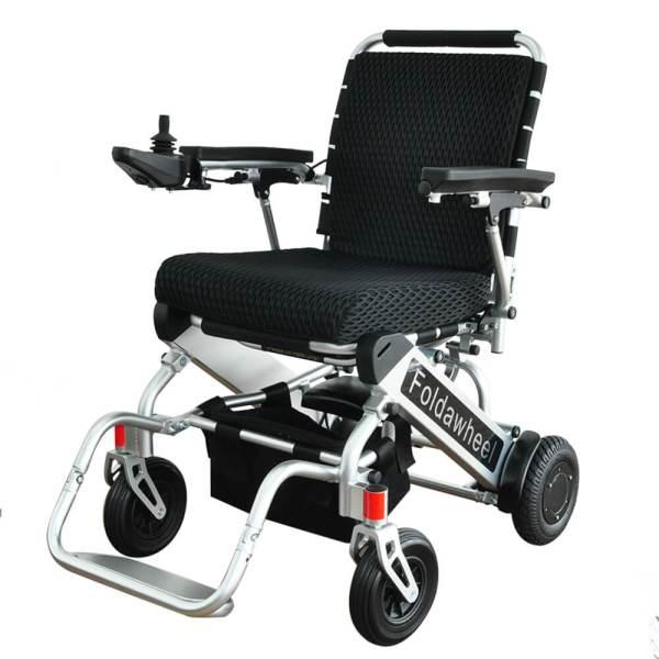 PW-999UL (Lightest Power Folding Wheelchair)