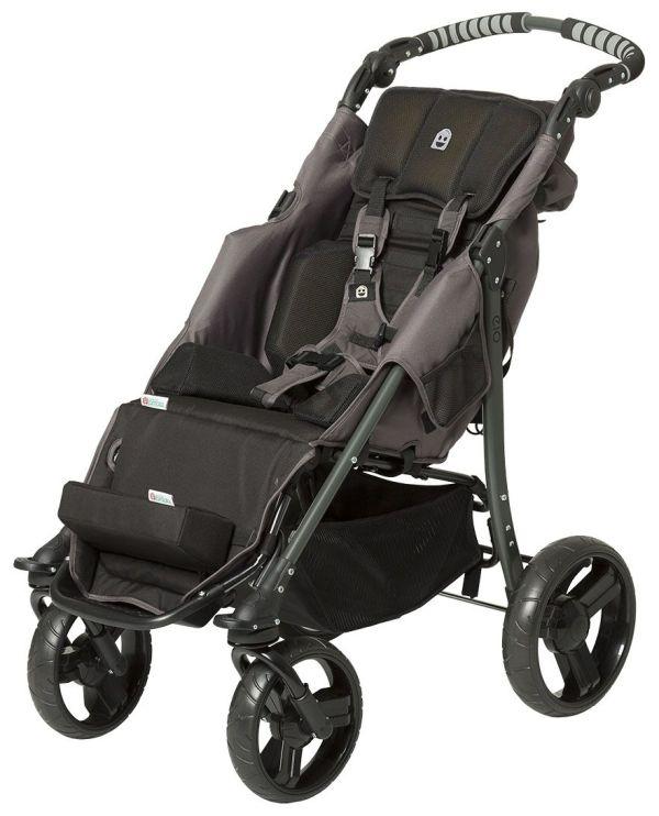 carrinho crianca especial Tomato EIO Push Chair 3
