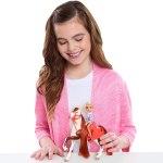 Boneca E Cavalo Easy Spirit Dreamworks- Abigail & Boomerang 3