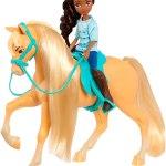 Boneca E Cavalo Easy Spirit Dreamworks- PRU e Chica Linda 3