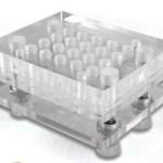 Envasadora para cápsulas manual 20 capsulas CN-20-CL