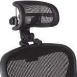 Encosto De Cabeça Para Cadeira Herman H4(Cadeira ñ incluisa)