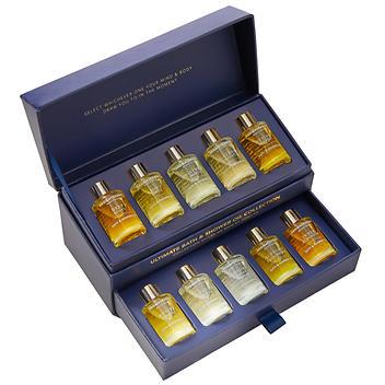 óleo para banho Aromatherapy Associates – 10 unidades