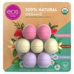 Lip Balm eos USDA Organico – 7 esferas