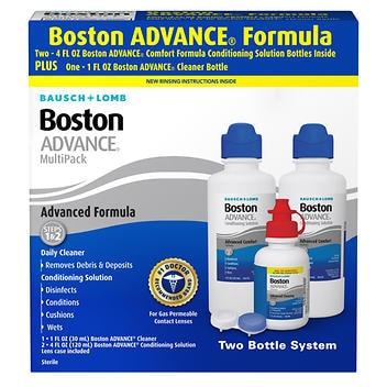 MultiPack de solução de condicionamento Boston ADVANCE – 267ml