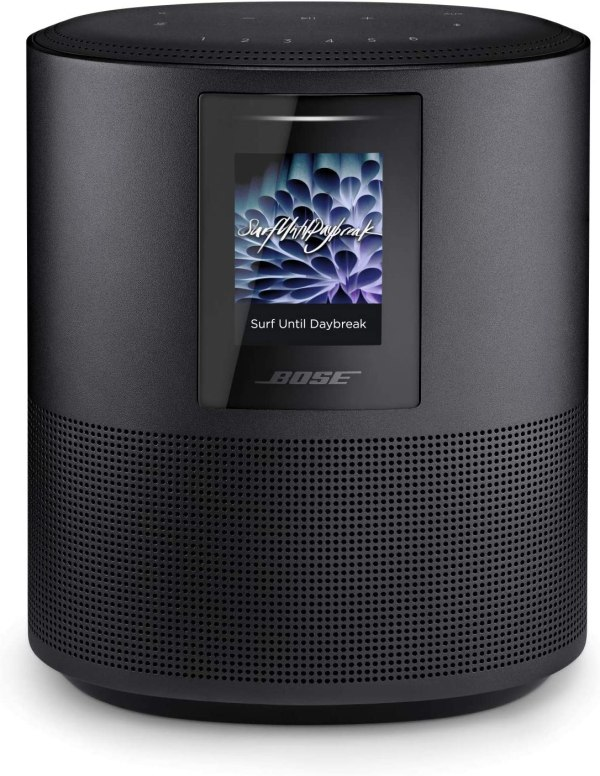 Alto Falante Bose Home Speaker 500