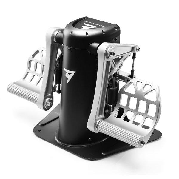 Pedal Thrustmaster Tpr Pendular Rudder.
