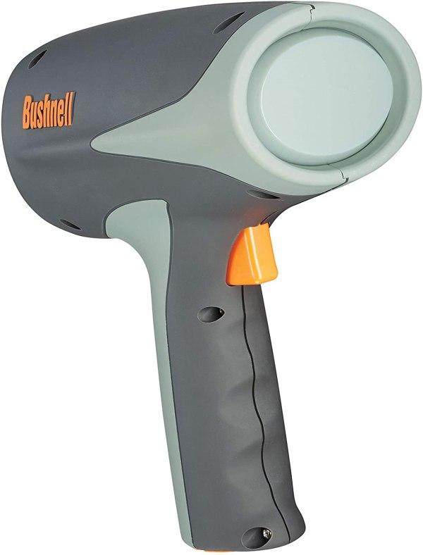 Pistola de Velocidade Radar Bushnell.