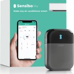 Sensibo Sky Smart Controle Inteligente Ar Condicionado