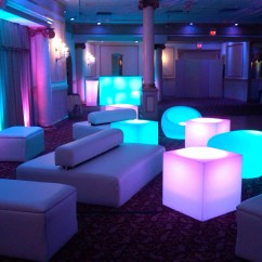 High Bar Table And Chair Set Gonstead Cervical Quinces Miami | Sweet Sixteen Mitzvah Bat A Rivera Event