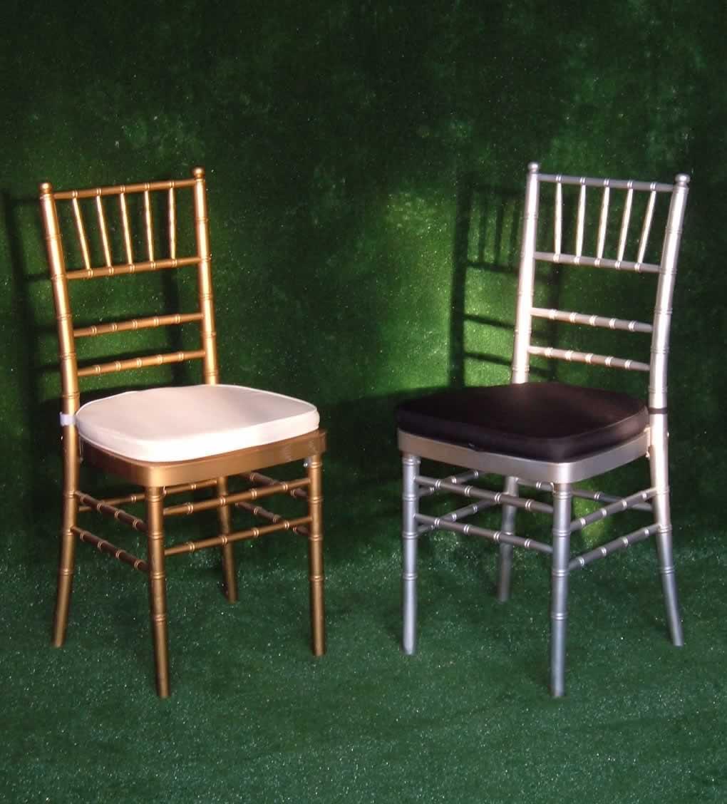 Miami Chair Rentals Party Event Wedding Chiavari Chairs