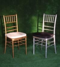 Miami Chair Rentals Party Event Wedding Chiavari Chairs ...