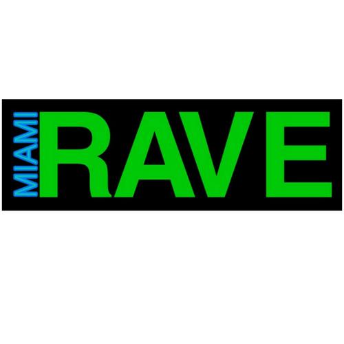Miami Rave Entertainment and Smoke Store