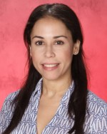 Image of Ms. Gonzalez