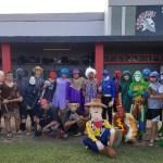 Southridge Student Costumes