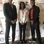 Spartan Athletics Awards