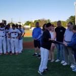 Spartan Athletics Baseball