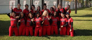 Spartan Athletics Softball