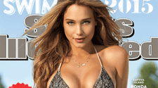 Hannah Davis Sports Illustrated Swimsuit Cover Shot Featured