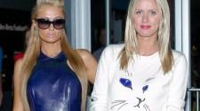 TBT with Paris and Nikki Hilton