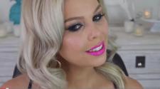 Maybelline Lipstick Vlogger Crystal e1437767468966