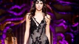 Kendall Jenner for Atelier Versace