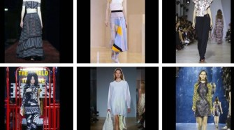 London Fashion Week - New York Style Guide