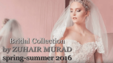 Zuhair Murad Bridal Collection 20162 e1445287220282