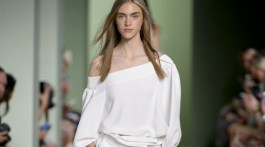 Tibi - Ready to Wear - Spring 2016