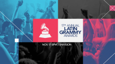 17th Annual Latin GRAMMY Awards 1