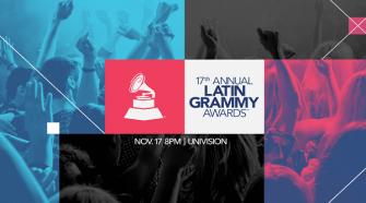 17th Annual Latin GRAMMY Awards 1
