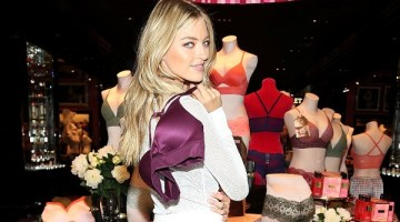 Victoria's Secret Angel Martha Hunt Launchs BBV The Easy Collection (5)