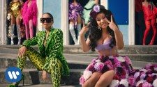 Anitta feat. Cardi B & Myke Towers - Me Gusta (Official Music Video)